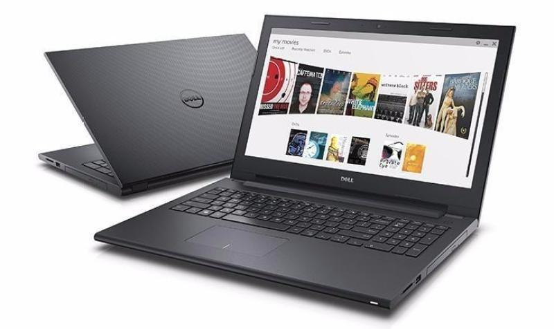 Dell Inspiron 3467 Laptop i5-8250U 4GB 1 TB HDD 14INCH WIN 10