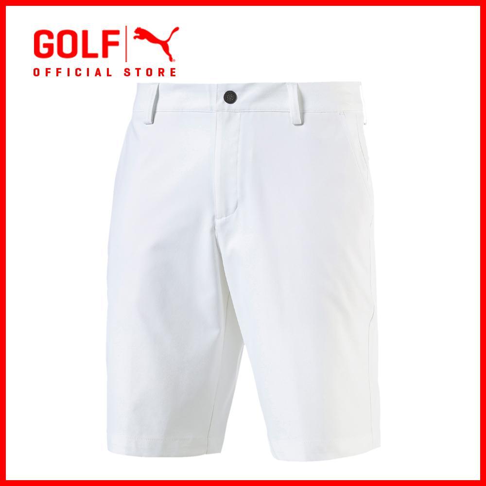 Where To Shop For Puma Golf Men Essential Pounce Short Bright White