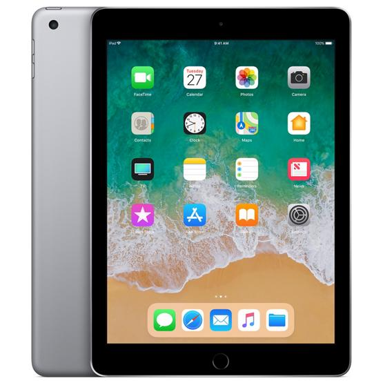 Sale Apple Ipad 9 7 Inch Wi Fi 2018 Apple Branded