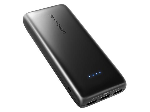 Ravpower 22000Mah Power Bank Rp Pb052 Promo Code