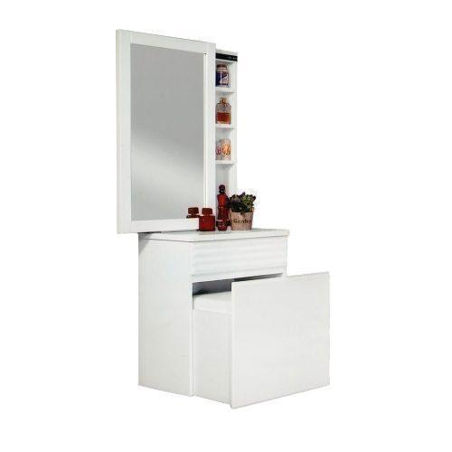 [Furniture Ambassador] Dillon White Dressing Table