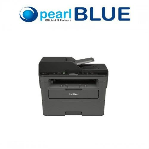 Price Brother Dcp L2550Dw Laser Multi Function Printer On Singapore