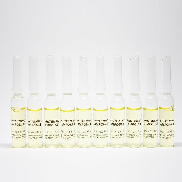 Sol Beauty ® Whitening Face Treament Ampoule Ampoules Skin Care Exp 2019 Lower Price