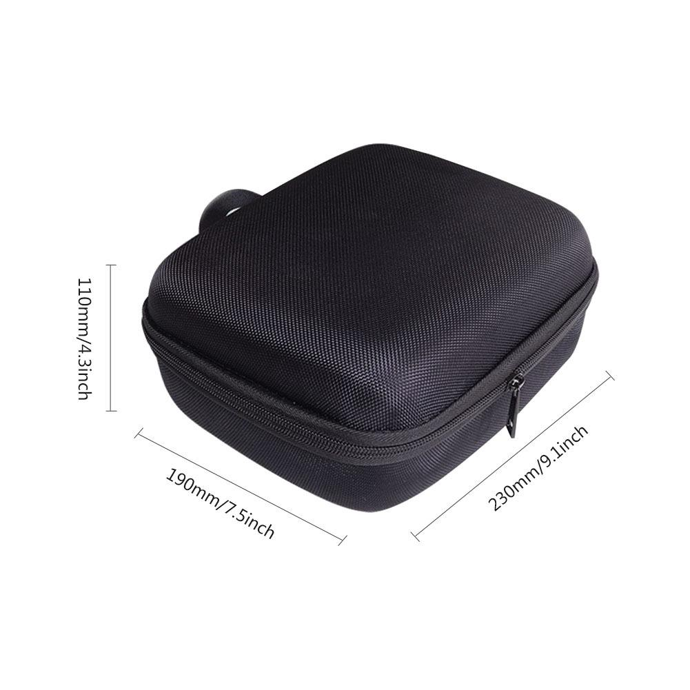 Sale Andycine Monitor Carrying Case With Eva Foam Zipper Bag For Fw759 Fw760 F7 And Other 7 Inch Camera Monitor 9 06X7 4X4 33Inch Oem Online