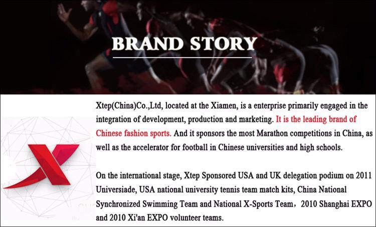 1.Brand Story