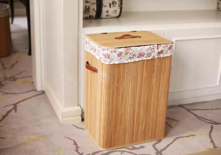 How To Get Laundry Basket Large Volume