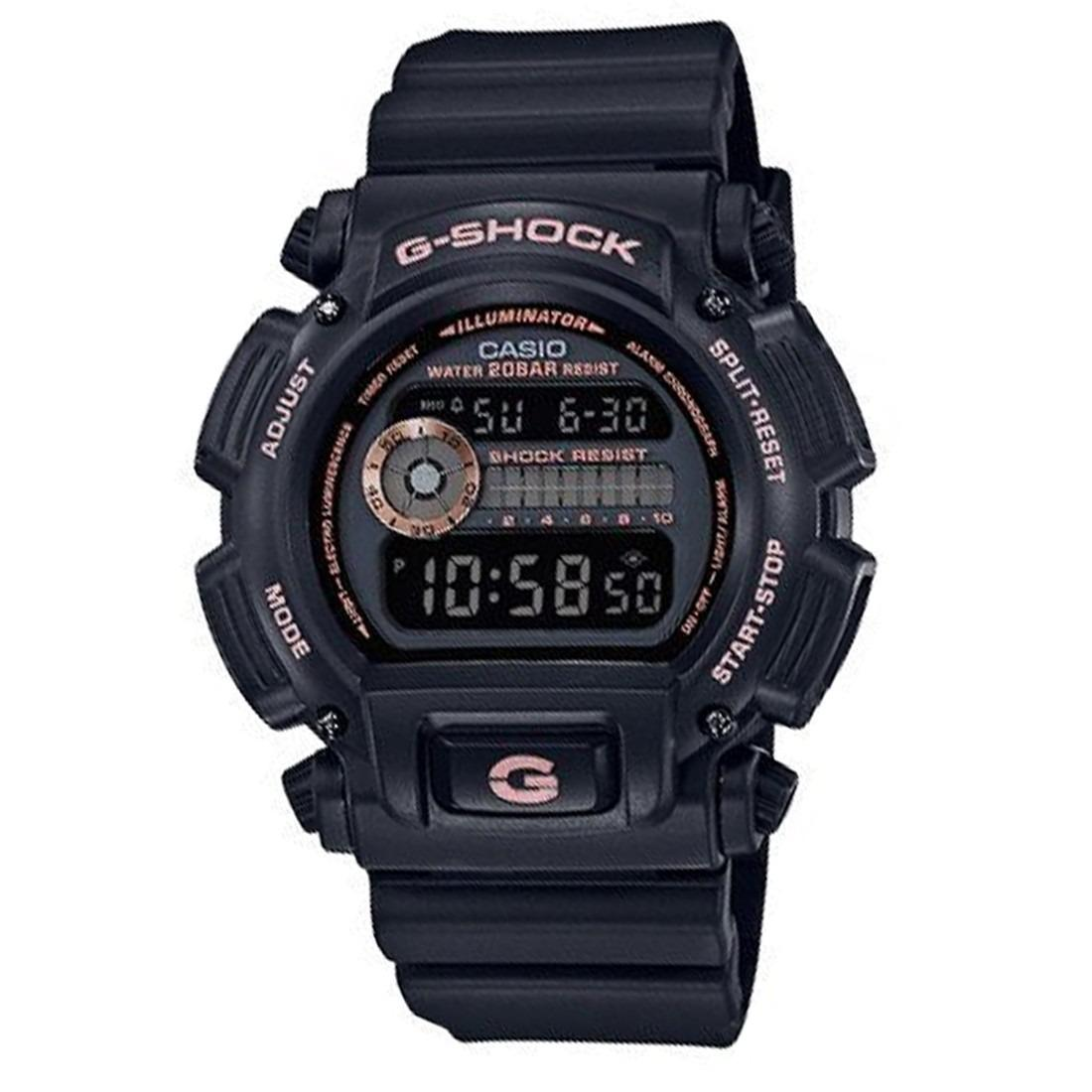 Buy Casio G Shock Dw 9052Gbx 1A4 Standard Digital Men S Watch Casio G Shock Cheap