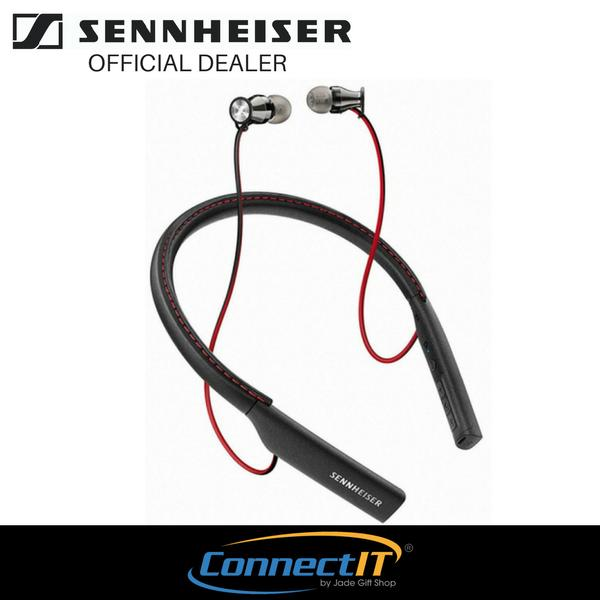 Where Can I Buy Sennheiser Momentum In Ear Wireless Bluetooth Neckband Earphone