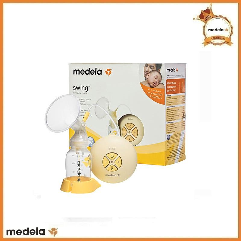 Price Medela Swing Electronic Breast Pump Medela Online