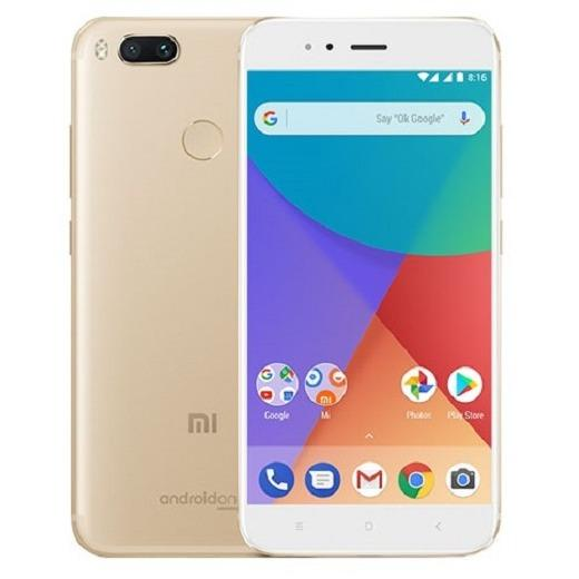 Sale Xiaomi Mi A1 4 64Gb Online Singapore