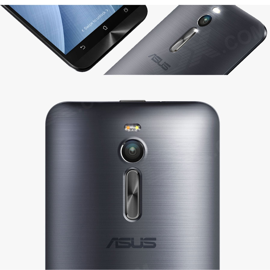 Asus Zenfone 2 Ze551ml 32gb Smartphone Golden Lazada Singapore Ram 4gb Rom Brand Model Z3580 23ghz Quantity 1 Piece Material Plastic Shade Of Color Gold Type New Power Adapter Us Plug