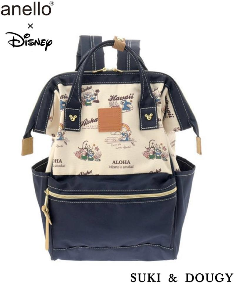 Get The Best Price For Anello X Disney Collection Japan Anello Backpack Disney Store Backpacks