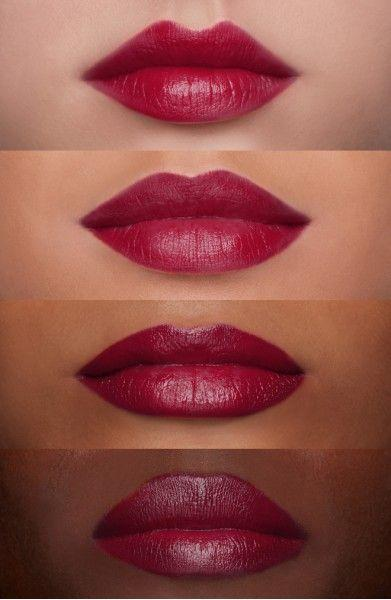 Image result for M.A.C Liptensity Lipstick Marsala