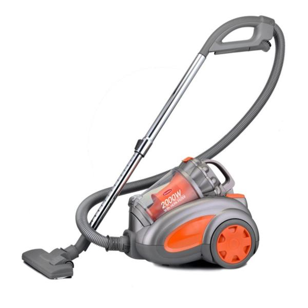 Europace 2000W Vacuum Cleaner with HEPA Filter EVC2006P Singapore