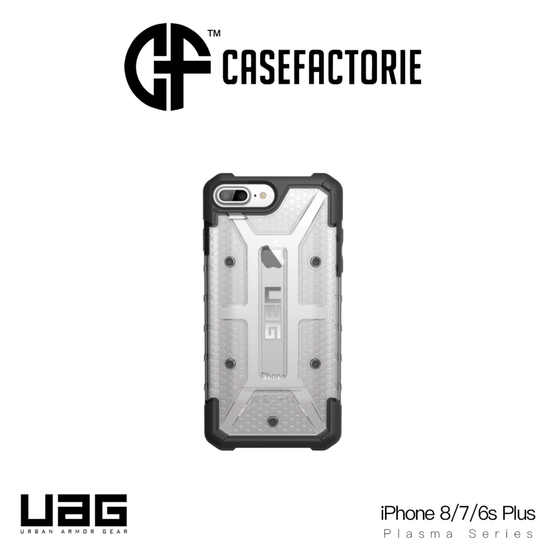 Uag Plasma For Iphone 8 7 6S 6 Plus Price
