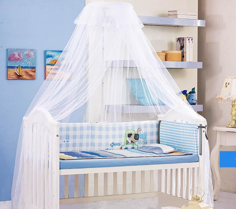 Buy Baby Cots Mosquito Net Gfb High Quality Filler Breathable Mosquito Net Cots Mosquito Net Babyshome Cheap