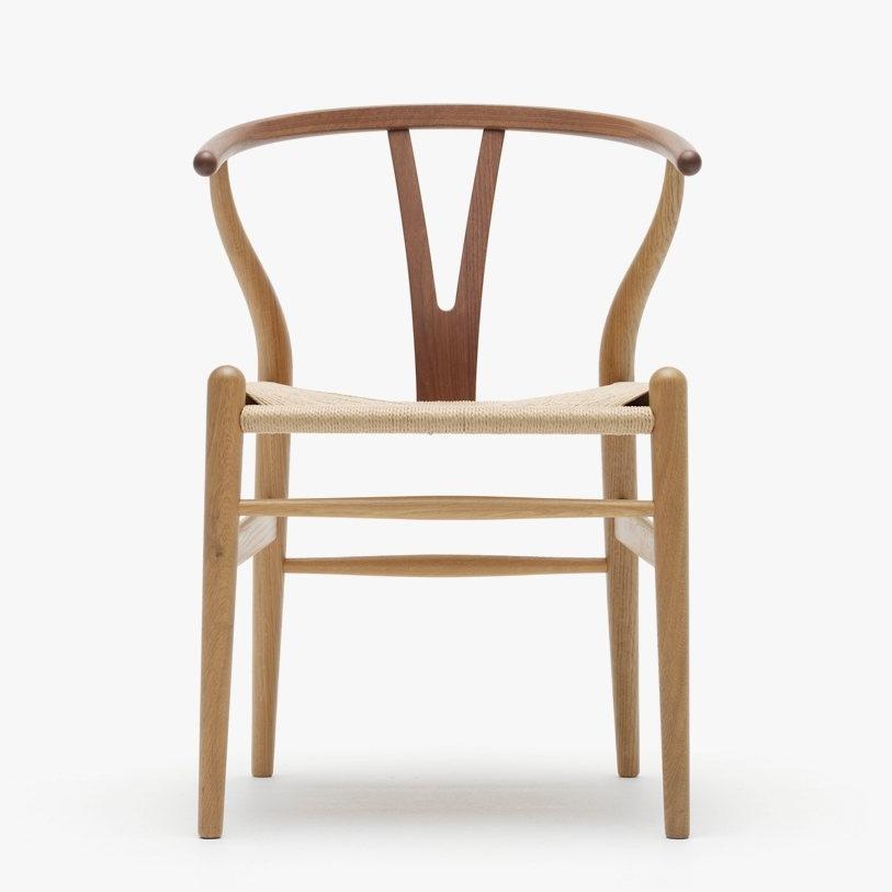 Carl Hansen & Søn Wishbone Chair - CH24