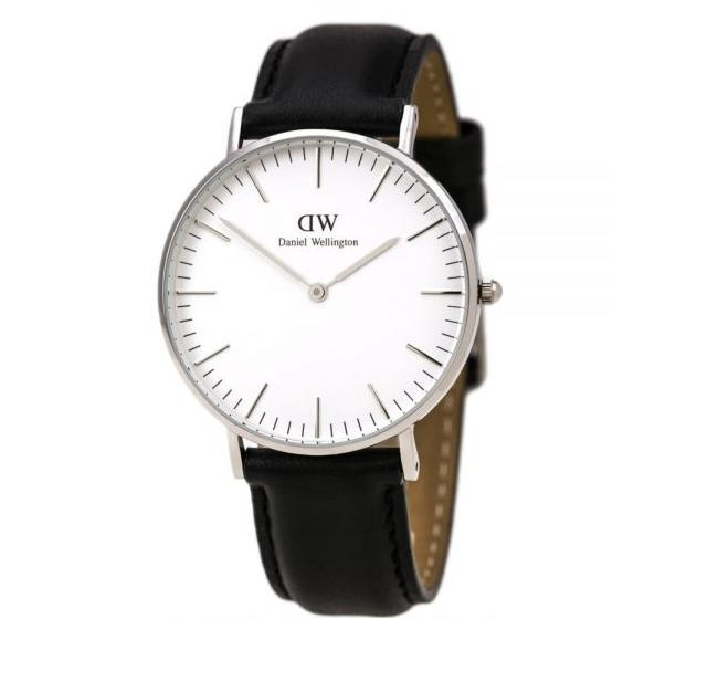 Best Deal Daniel Wellington Classic Sheffield Rose Gold Or Silver 40Mm