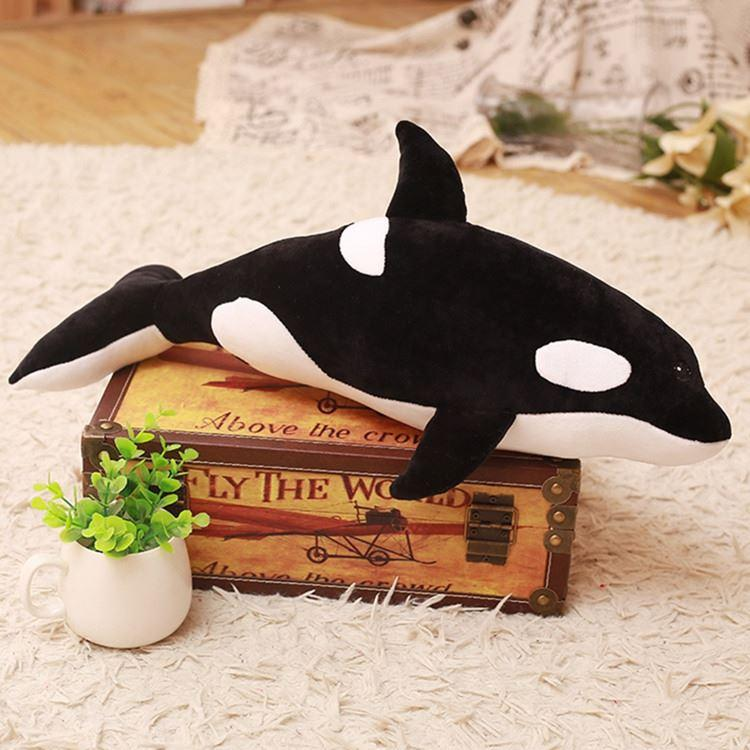 Killer Whales Whale Doll For Sale