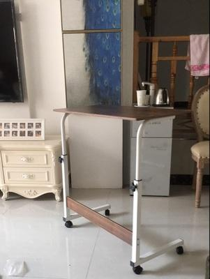 Movable table 80x40cm