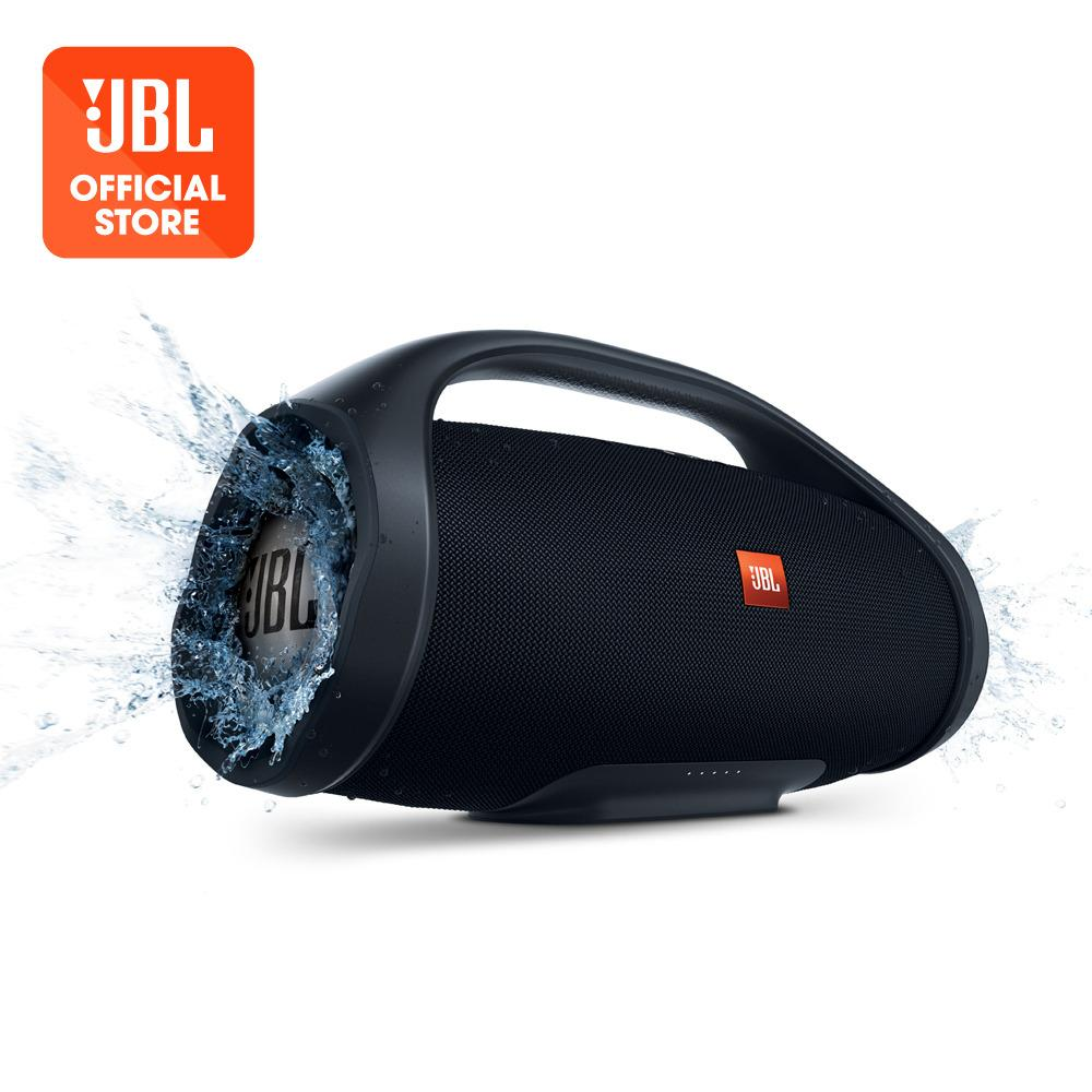 Best Offer Jbl Boombox Portable Bluetooth Speaker