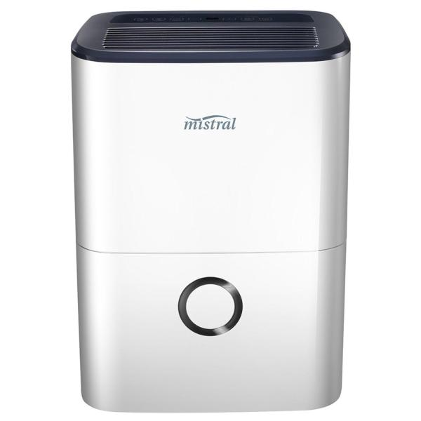 MISTRAL MDH160 PORTABLE DEHUMIDIFIER Singapore