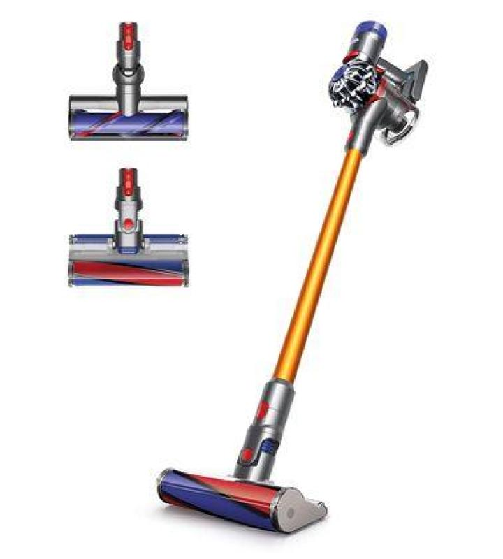 (TEST - Do not buy) Dyson V8 Absolute Vacuum Cleaner Singapore