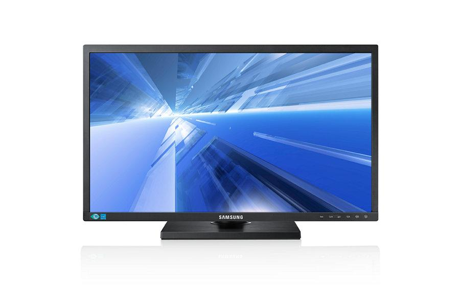 Cheaper Samsung 22 Led Business Monitor With Advanced Ergonomics S22C450Bw