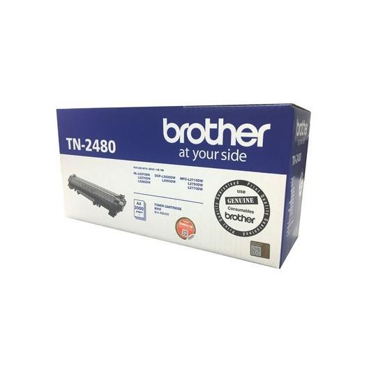 Compare Original Tn 2480 Tn2480 Tn 2480 Brother Mono Toner Cartridge For Dcp L2535Dw Dcp 2550Dw Hl 2375Dw Mfc L2715Dw Mfc L2750Dw Prices