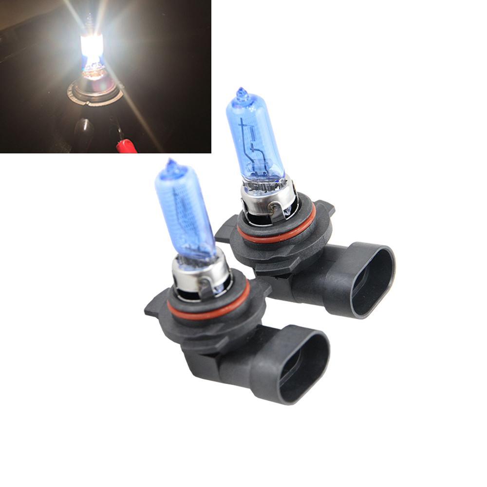 Bandingkan Harga  Ll Hir Hir Pxd W K Xenon White Halogen Car Lamps Auto Bulbs For Chrysler   Ford Edge Gmck