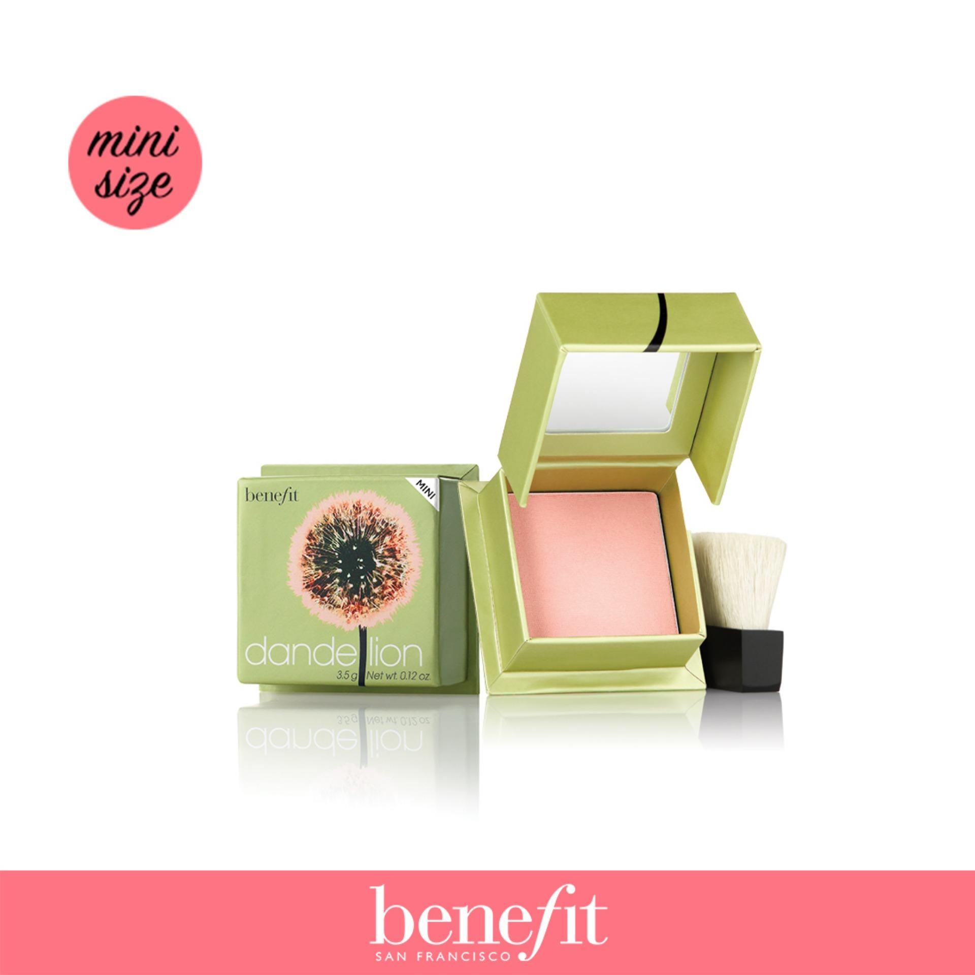Benefit Dandelion Mini Best Price