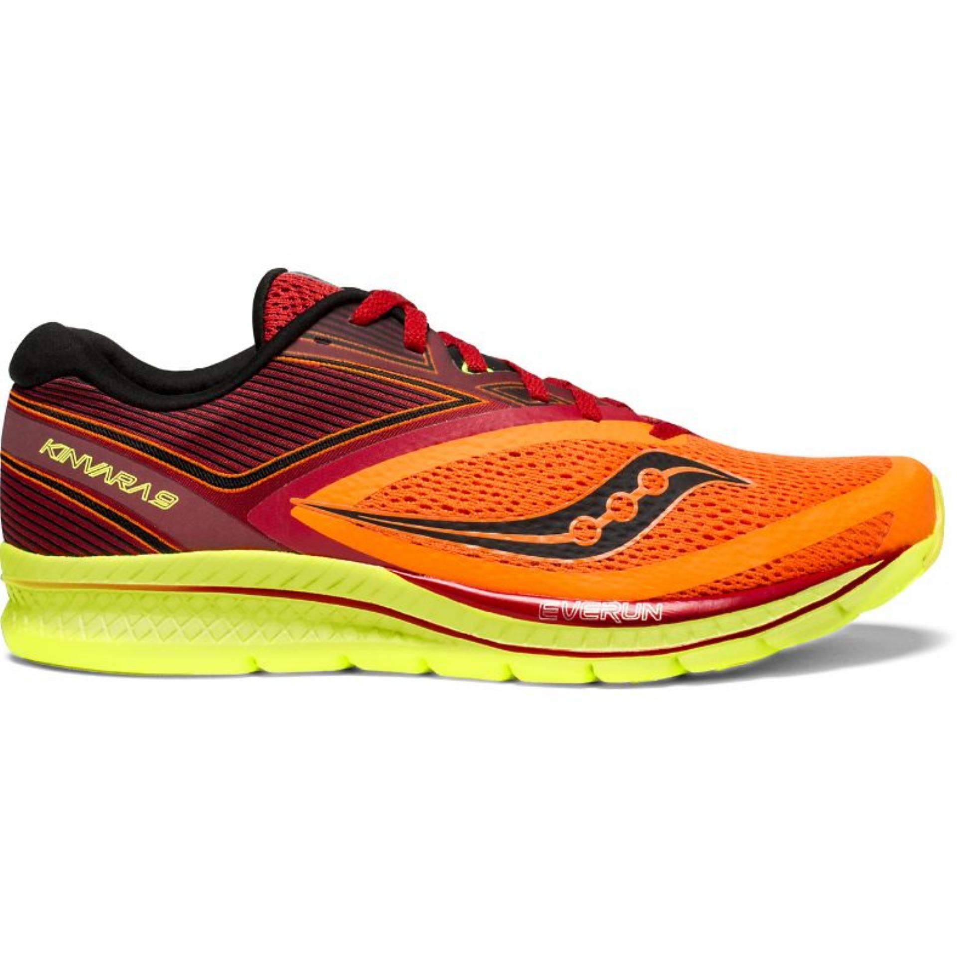 Discount Saucony Kinvara 9 Running Shoes S20418 1 Saucony