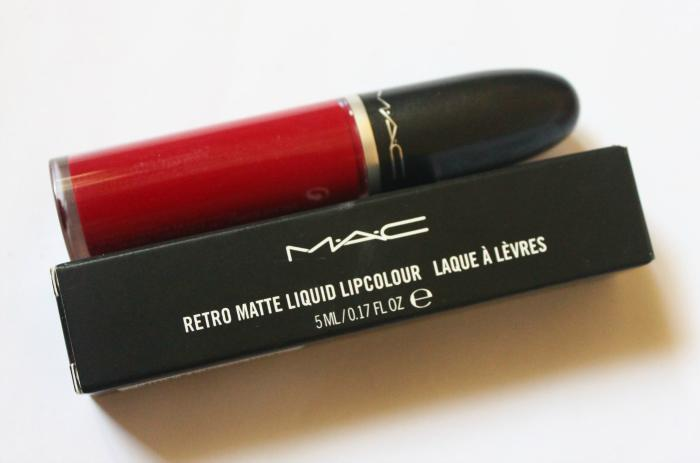 Image result for m.a.c retro matte liquid lipcolour Dance With Me