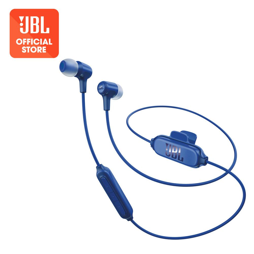 Latest Jbl E25Bt Blue