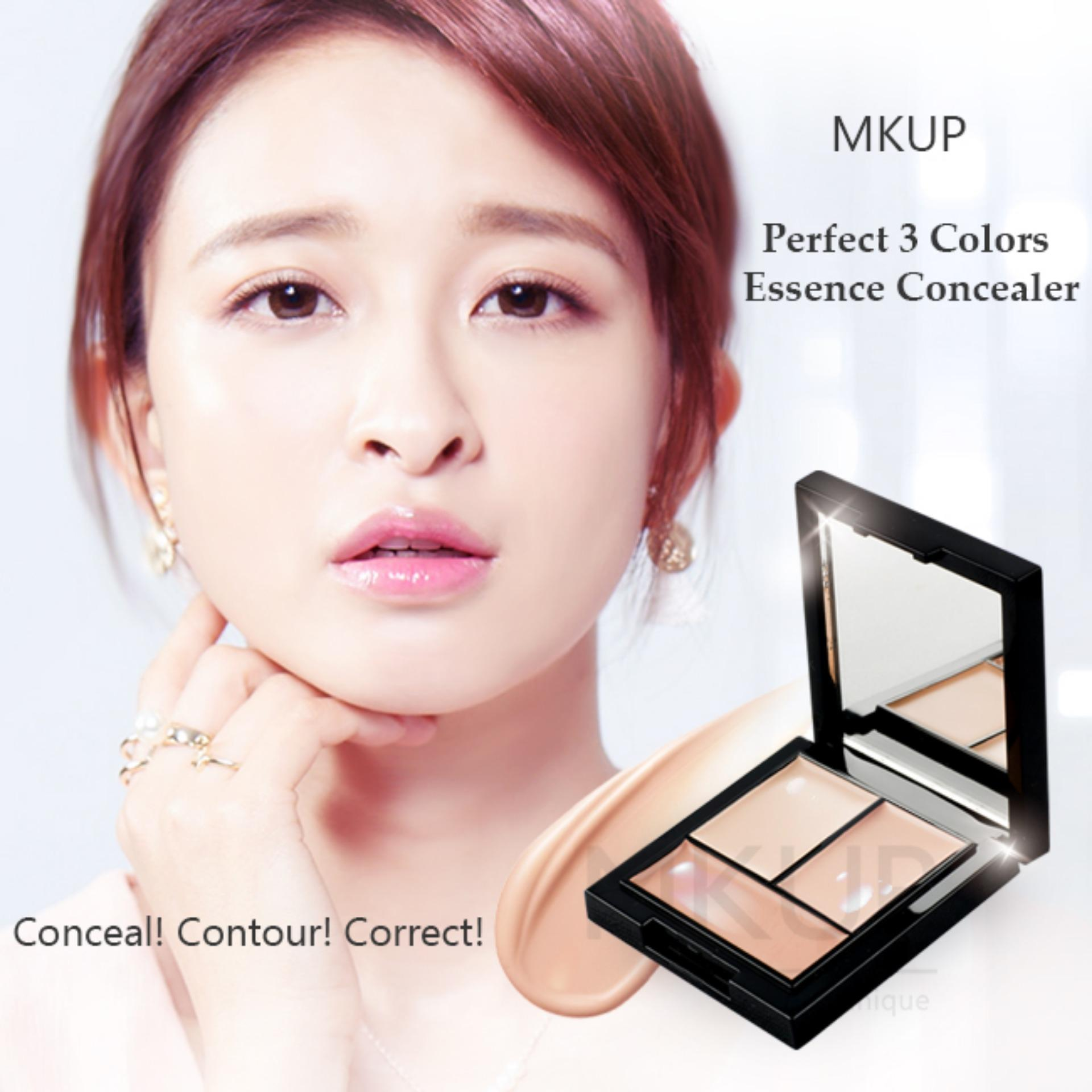 How To Buy Mkup® Perfect 3 Essence Concealer