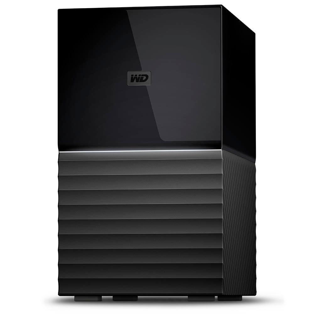 Price Western Digital Wd My Book Duo 20Tb Online Singapore