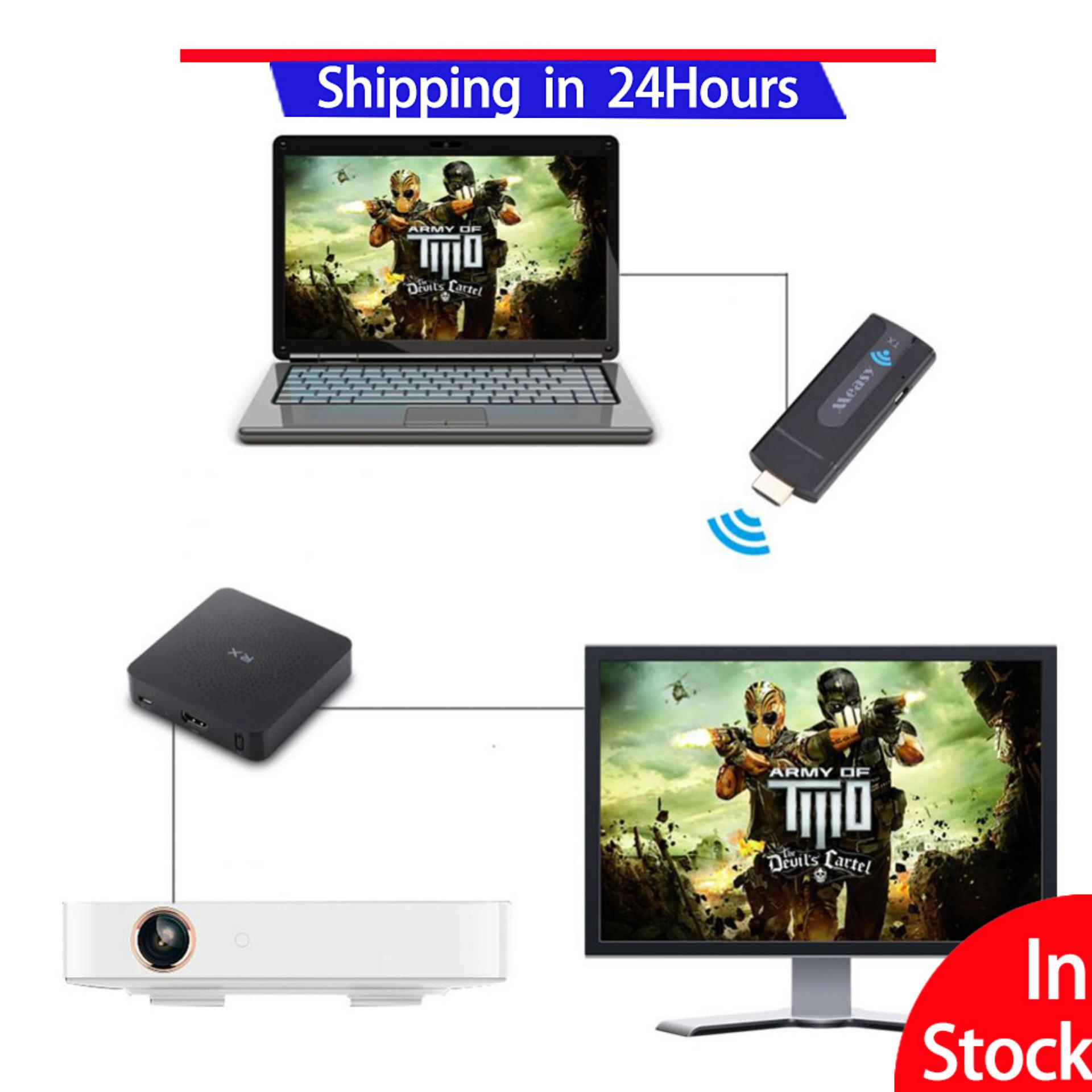 Sale Hdmi 1080P Extender Wireless Hd Video Audio Signal Transmission Mini Receiver And Transmitter Intl Online China