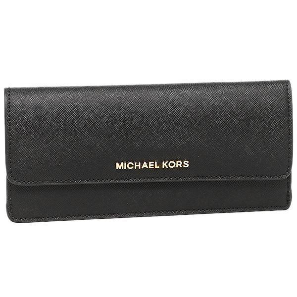 Discounted Michael Kors Jet Set Travel Flat Wallet