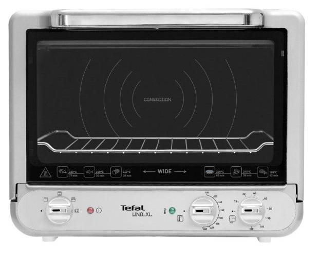 Get The Best Price For Tefal Of1802 Uno Oven W Turnspit 30L