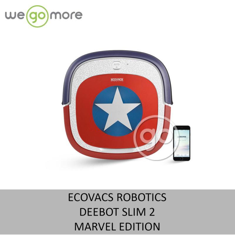 Ecovacs DEEBOT SLIM 2 MARVEL EDITION Singapore