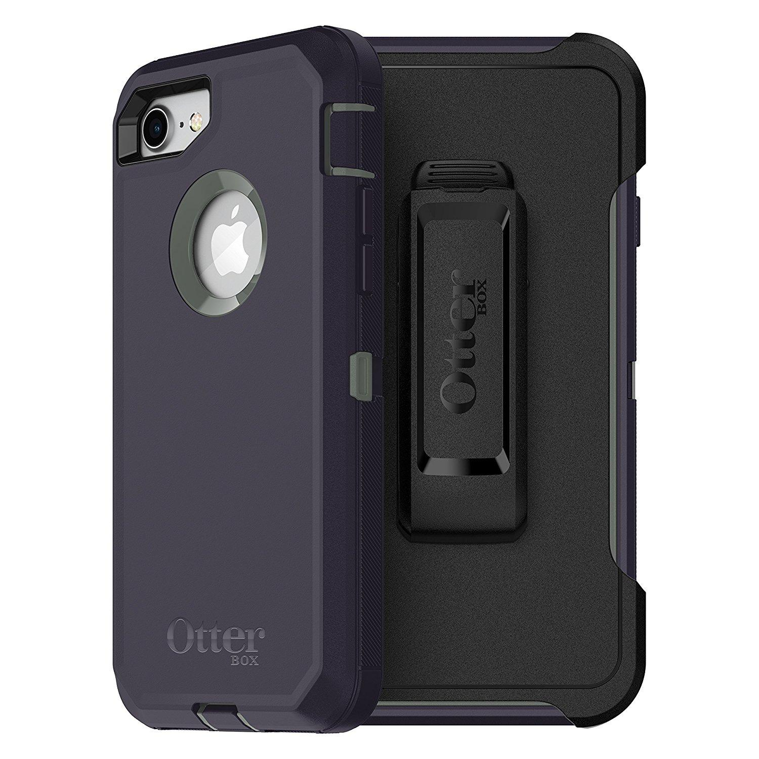 How To Get Otterbox Iphone 8 7 Defender Series