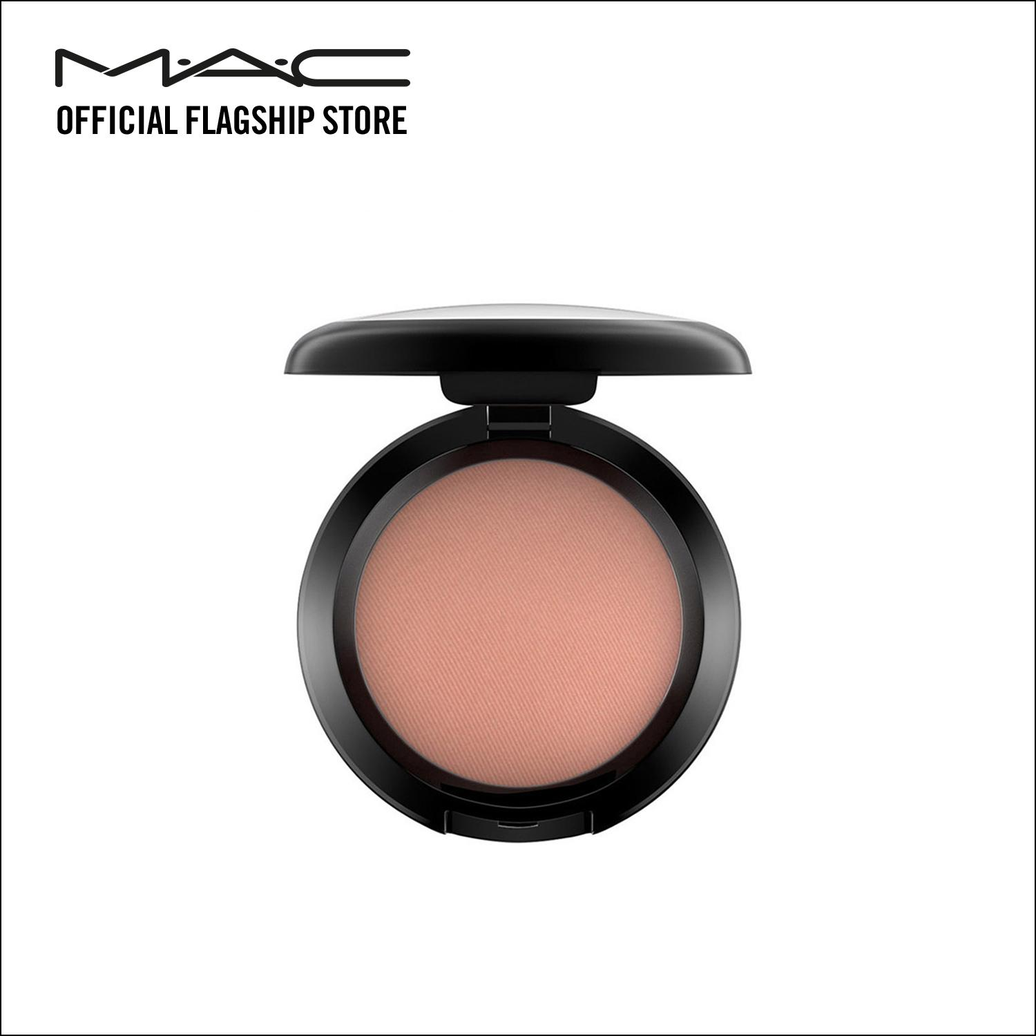 Price Mac Sheertone Blush Gingerly Mac