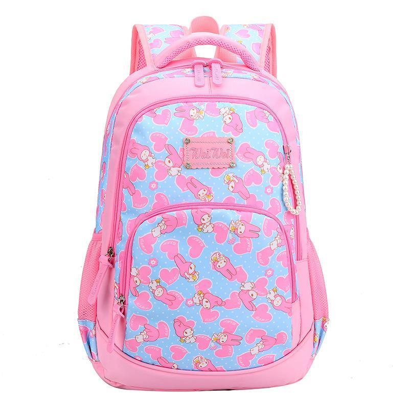 Student School Bag Childrens Lightweight Backpack OTO8