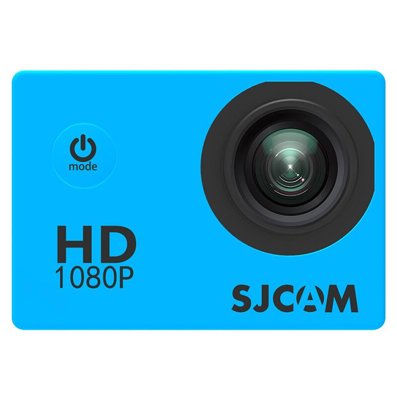 SJCAM SJ4000 Action Camera Sports DV 2.0 inch Diving 30M Waterproof HD 1080P Extreme Helmet mini