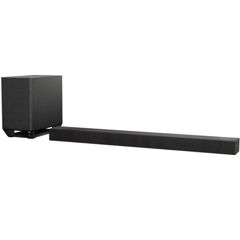Sony HT-ST5000 800W 7.1.2 Dolby Atmos Soundbar with Wi-Fi/Bluetooth® technology Singapore