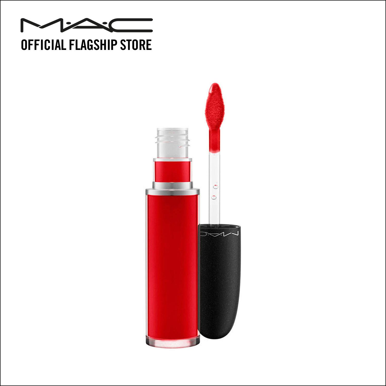 Sale Mac Retro Matte Liquid Lip Colour Feels So Grand Mac Original