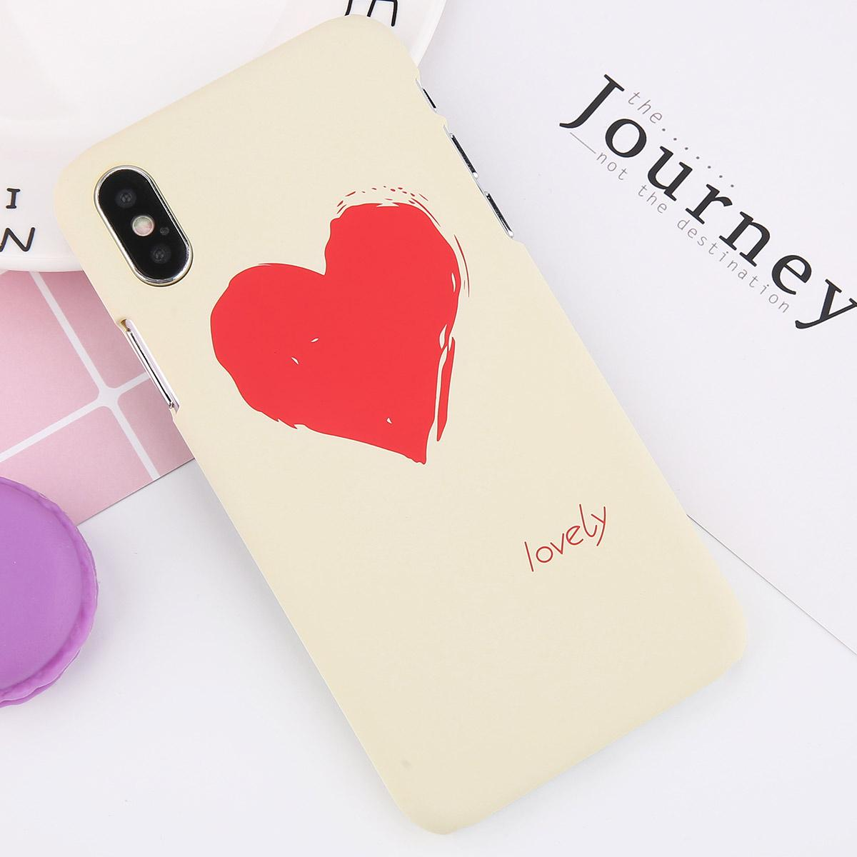 Buy Sell Cheapest Love Heart Matte Best Quality Product Deals