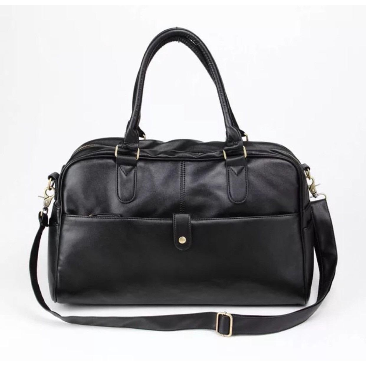 Compare Price Men Bag Leather Bag No Brand On Singapore