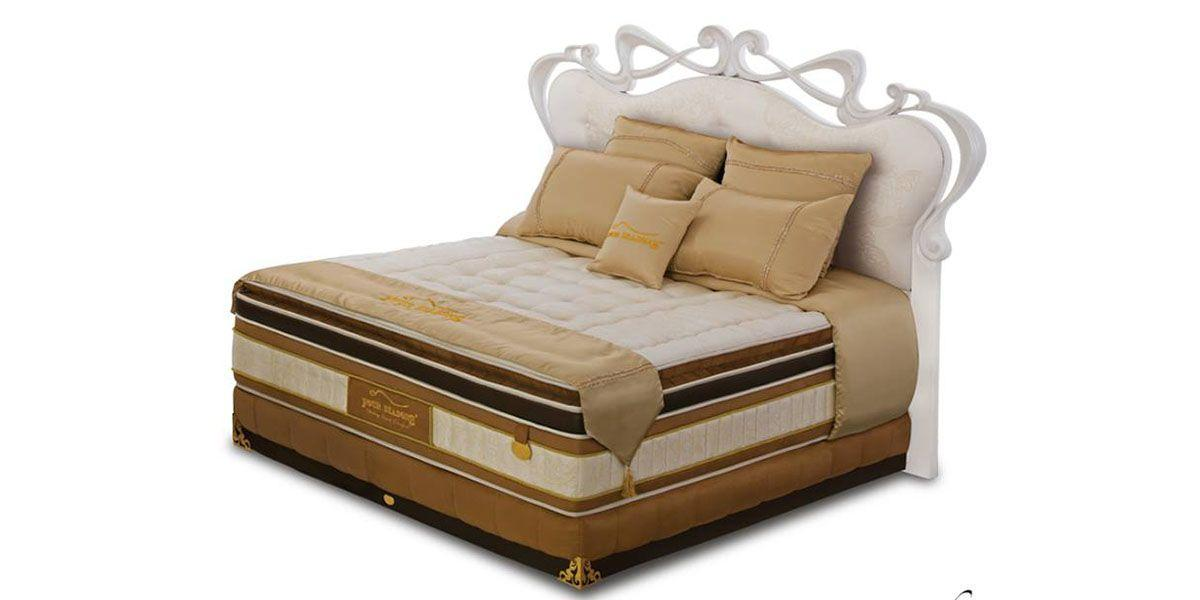 Spring Bed - Spring Air Destiny Smart Comfort