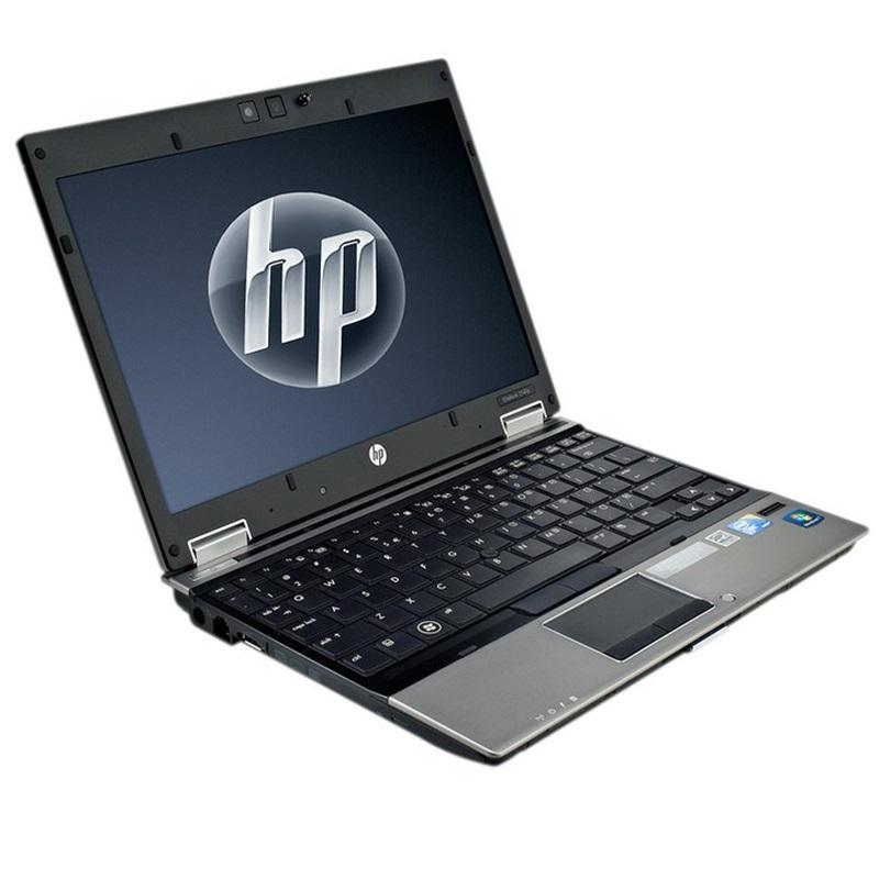 (Refurbished) HP EliteBook 2540P - 12.1 - Core i5 - 8GB - 320GB  - Windows 7 Pro 64 Bit